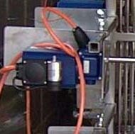 Spanferkel Grillmotor