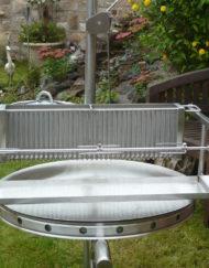 grillstation vertikalgrill