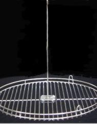 grill stabhalter